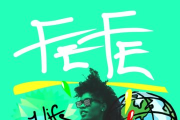 VIDEO: Fefe – My Life