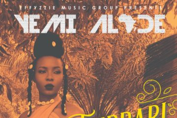 Yemi Alade – Ferrari (Prod. DJ Coublon)