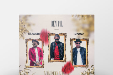 Ben Pol ft. VJ Adams X G Nako – Ningefanyaje (Remix) | Tanzania