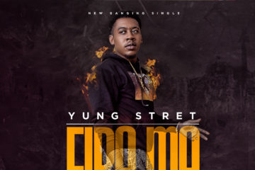 Yungstret – Fire Me (prod. E-Kelly)