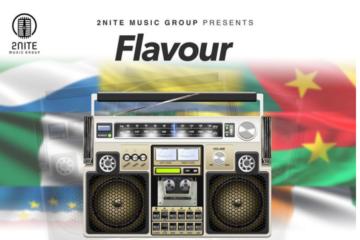 VIDEO: Flavour – DANCE