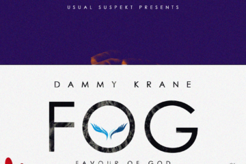 VIDEO: Dammy Krane – Favour of God (F.O.G)