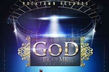 Frank Edwards – If God Be For Me (Medley)