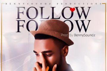 izu – Follow Follow (Prod. BennySoundz)