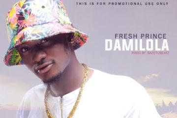Fresh Prince – Damilola