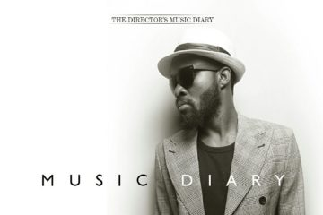 Frizzle – The Director's Music Diary (Mixtape)