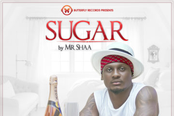 Mr SHAA – Sugar