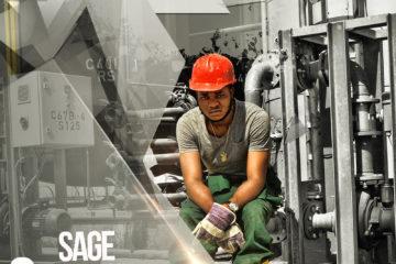Sage – Gbalaga