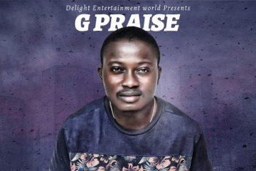 G Praise – Open My Way