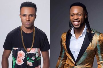 Humblesmith Set to Drop New Single Featuring Flavour