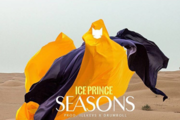 Ice Prince – Seasons