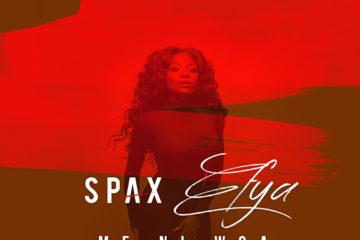 Spax x Efya – Me Ni Woa