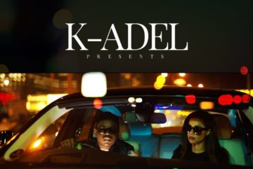 VIDEO: K-Adel – Riding Round The City