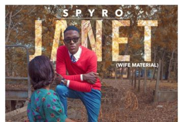 Spyro – Janet (Wife Material)