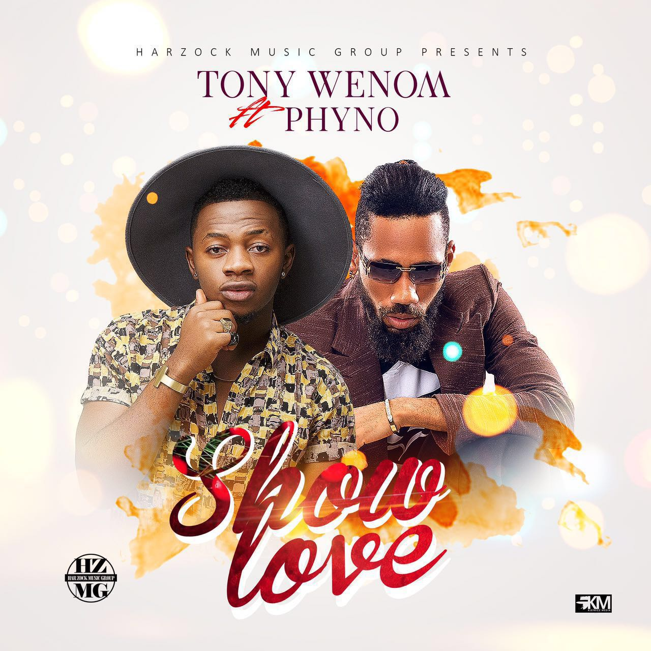 Tony Wenom ft. Phyno - Show Love