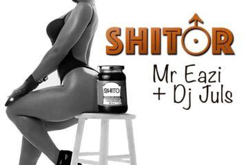 Mr Eazi x DJ Juls – Shitor