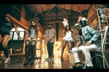 VIDEO: Jesse Jagz ft. Ice Prince – Jaga Love