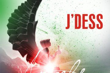 J'dess – Angels (Prod. Wizboyy)