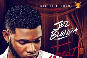 VIDEO: Jez Blenda – Treat Her Right