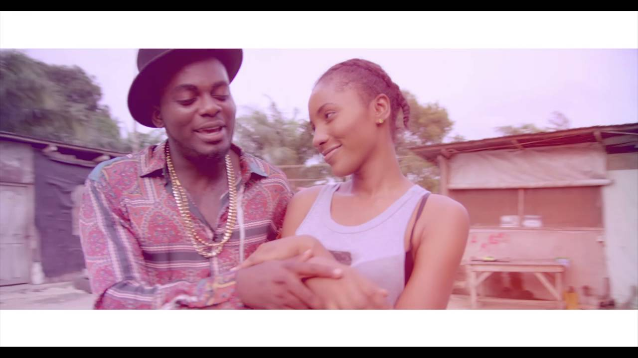 VIDEO: Kelly Hansome - Akunatakasi
