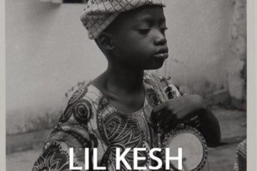 Lil Kesh – Ibile (Prod. Pheelz and Young Jonn)