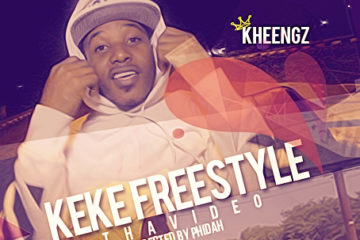 VIDEO: Kheengz – Keke Freestyle