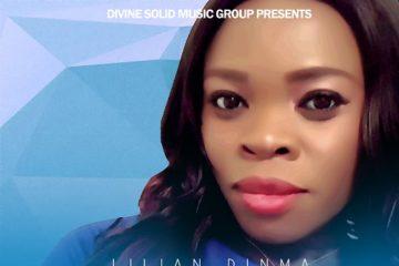 Lilian Dinma – Believe In God