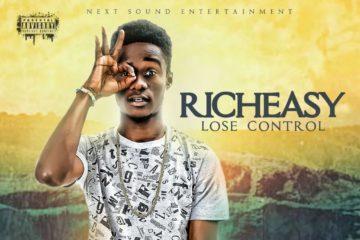Richeasy – Lose Control