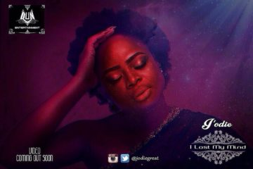 VIDEO: J'odie – I Lost My Mind