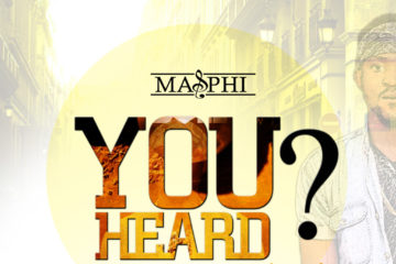 Masphi ft. Splash – You Heard (Prod. Brace)