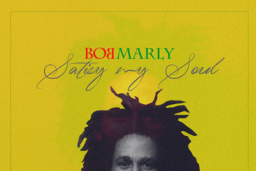 Masterkraft – Satisfy My Soul (Bob Marley Remake Cover)