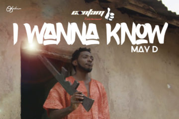 May D – I Wanna Know