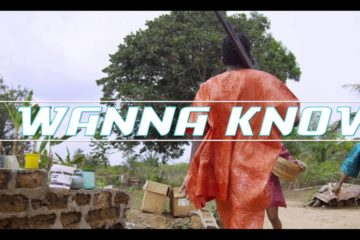 VIDEO: May D – I Wanna Know