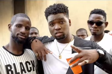 VIDEO: Mo Eazy – Ko Jabo Le
