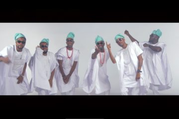 VIDEO: Naija Boyz – Sorry (African Remix)