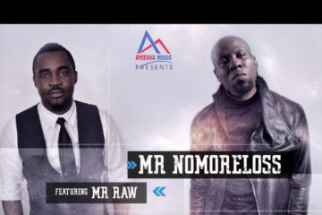 Mr Nomoreloss ft. Mr Raw – Iwo Ko Lo Dami (Prod. FattBeatz)