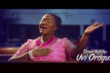 VIDEO: Taiwo Okpongete – Ogo Re