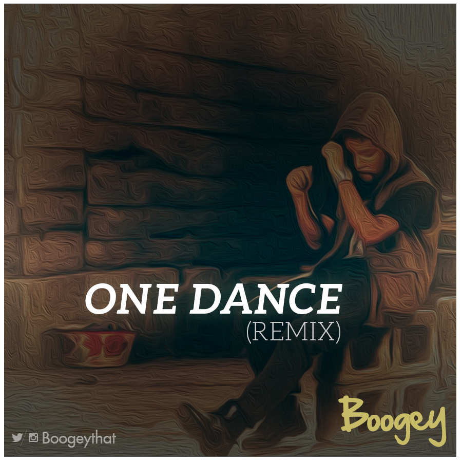 Boogey - One Dance (Remix) - Notjustok