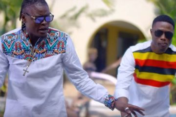 VIDEO: Pallaso ft. Vector – Bubble (Remix)