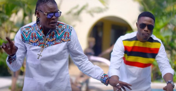 VIDEO: Pallaso ft. Vector - Bubble (Remix)