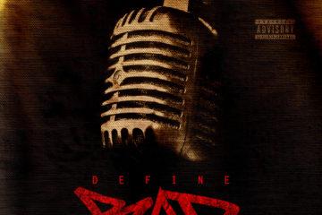 VJ Adams ft. M.I, Ice Prince, Vector & Sound Sultan – Define Rap (prod. Tiwezi)