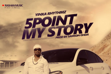 VIDEO: Yinka Rhythmz – 5 Points