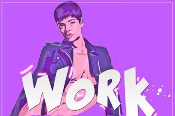 CDQ X Ceeza X Dremo – Work (Refix)