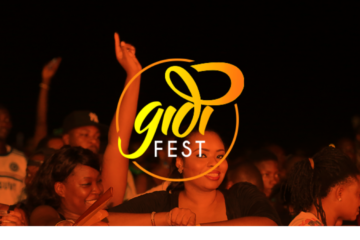 GIDI Fest 2016: The Official Schedule And Everything You Need To Know