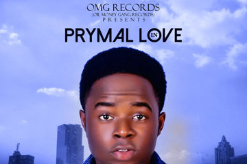 Prymal Love – Teddy Bear (prod. Chopstix)