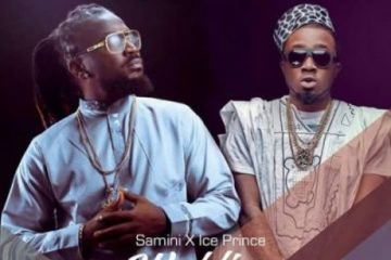 Samini ft Ice Prince – Wedding Day