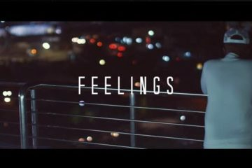 VIDEO PREMIERE: Ice Prince – Feelings