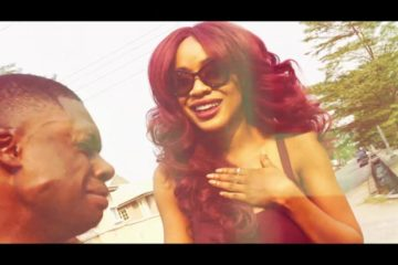 VIDEO: Sefiya ft. Mystro – Mumu Button