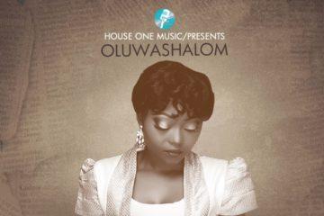 OluwaShalom – Eledumare (prod. Rotimi Keys)
