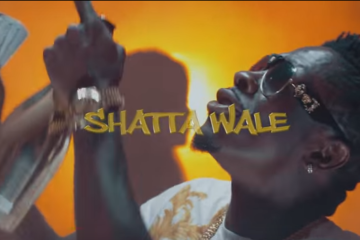 VIDEO: Shatta Wale – Krom Ayer Shi